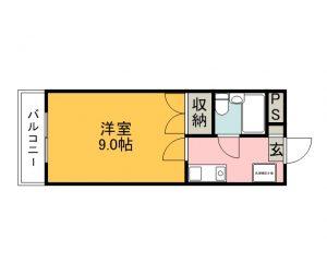 マンション創夢389
