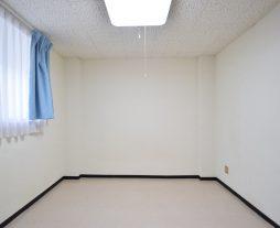 コーポ鳥大駅前/203号室