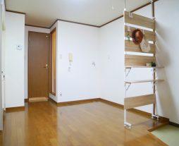 メゾン・イーサー/103号室