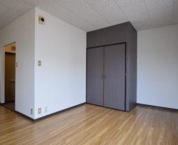 コーポカスミ/101号室