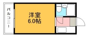 ニューグレースマンション3号館