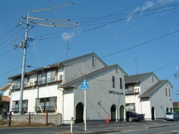 田澤マンション A棟