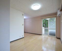 コーポカスミ/104号室