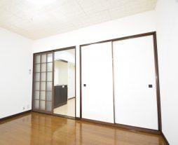 サニーエイト/102号室
