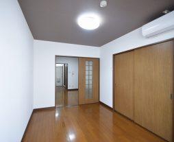キンセイマンション Ⅰ/202号室